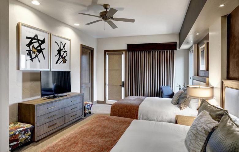 modern suite STRATA Welness Spa