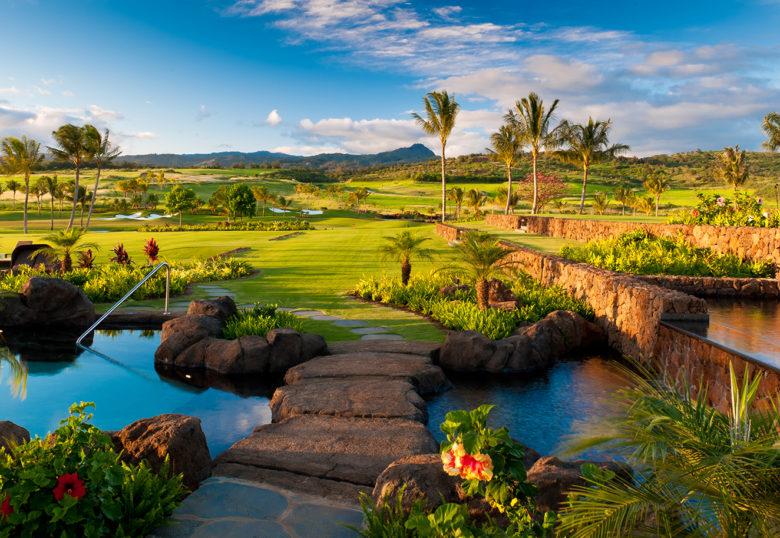 Kukui'ula Mauka agrihood in Hawaii