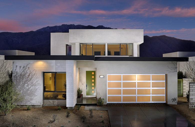 Miralon agrihood in Palm Springs