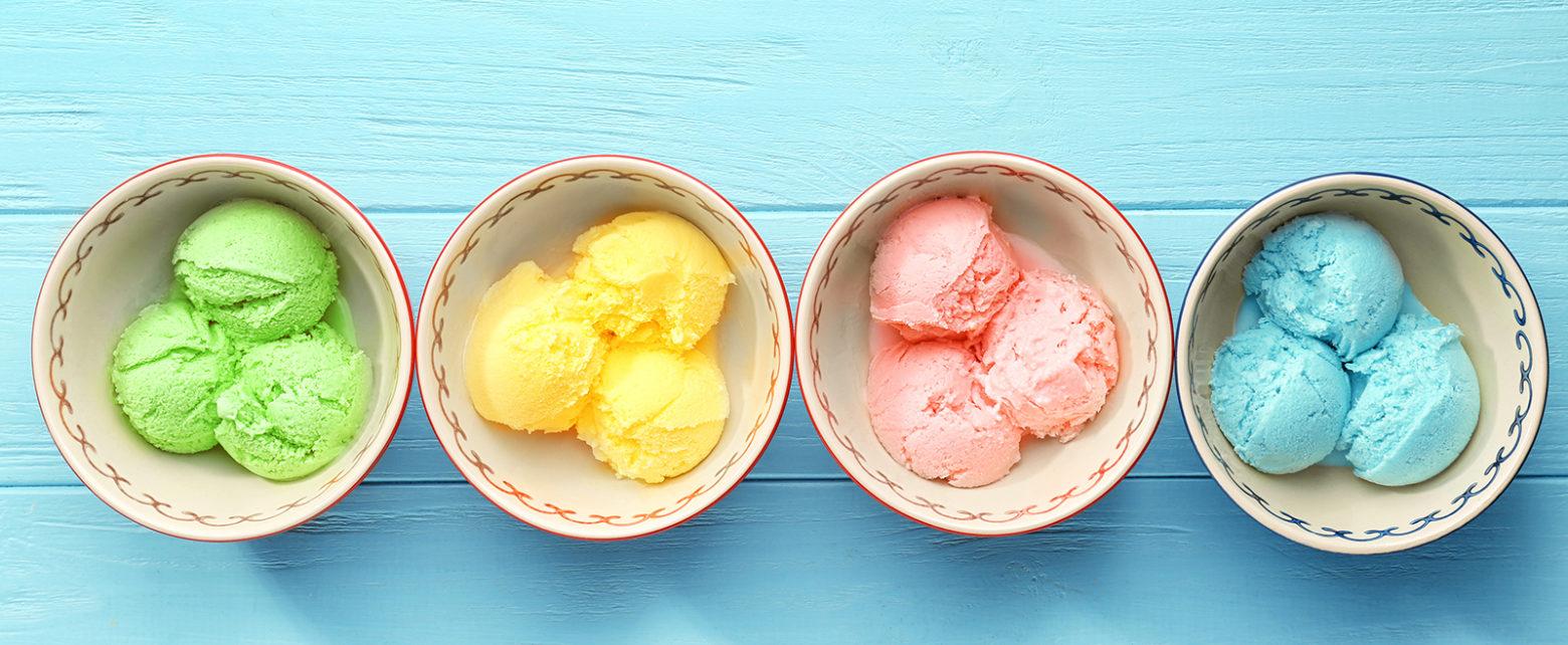 best homemade ice cream recipes for Summer