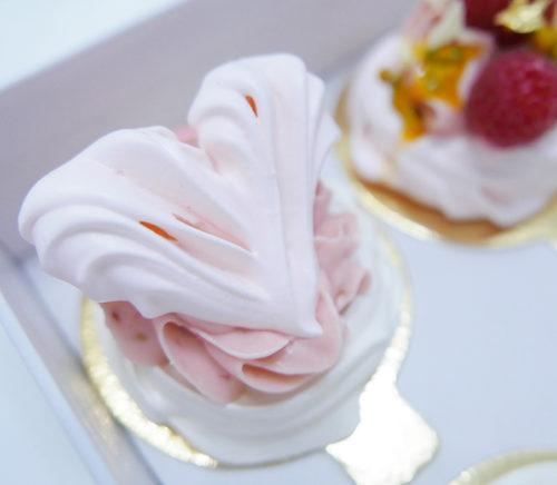 luxury candy maker Kristel Van Valkenhoef