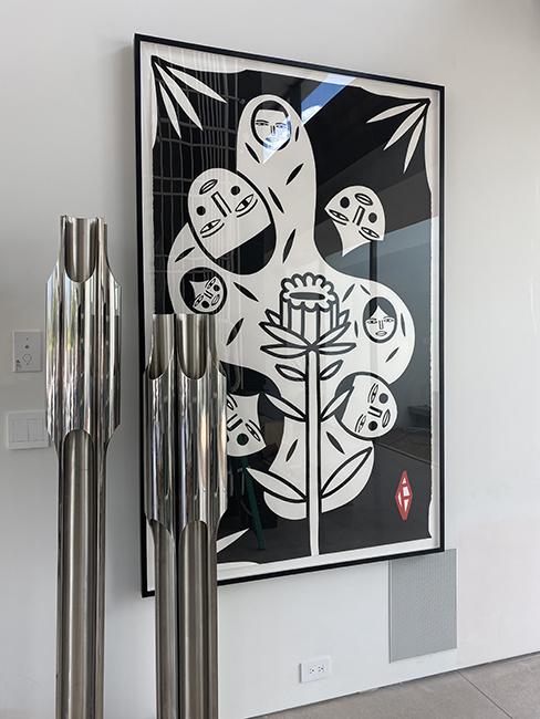 unique interior design by Anita Lang Scottsdale