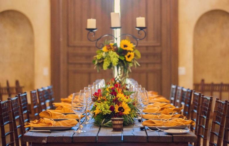 Allegretto vineyard hotel in Paso Robles