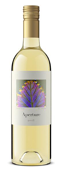 Aperture Cellars and vineyard by Jesse Katz