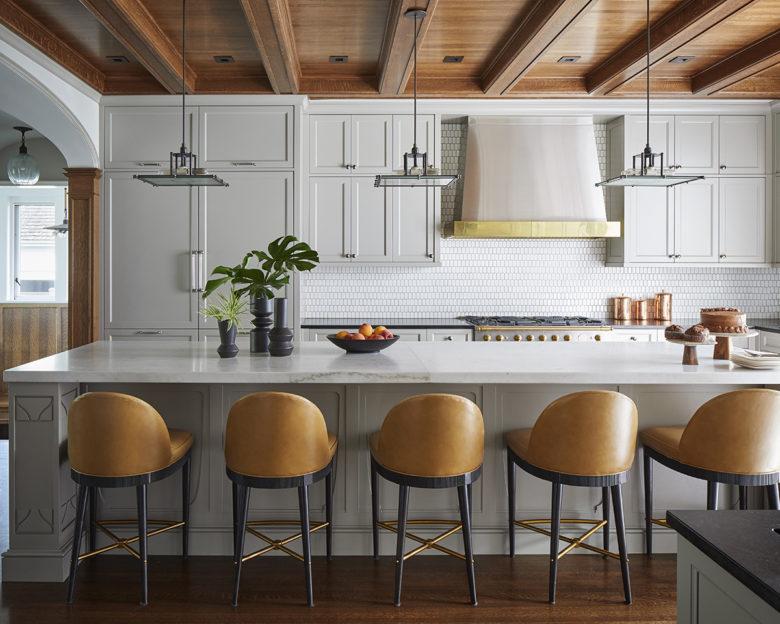 Chicago home interior design by Donna Mondi