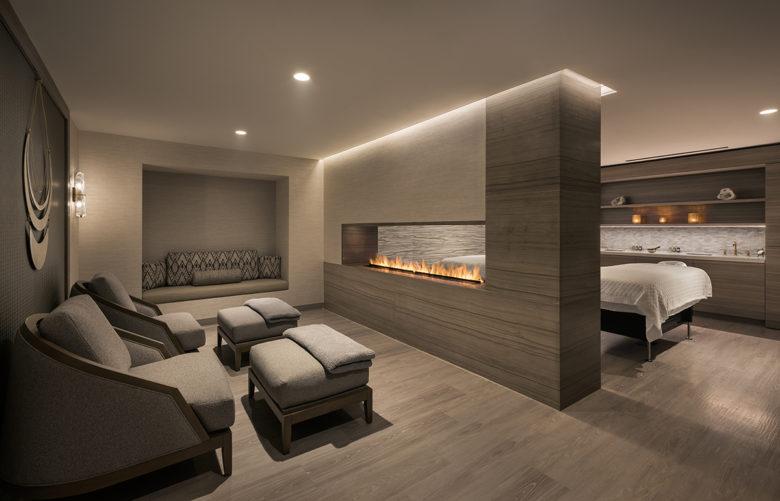 Scottsdale 5 star luxury hotel Phoenician Spa