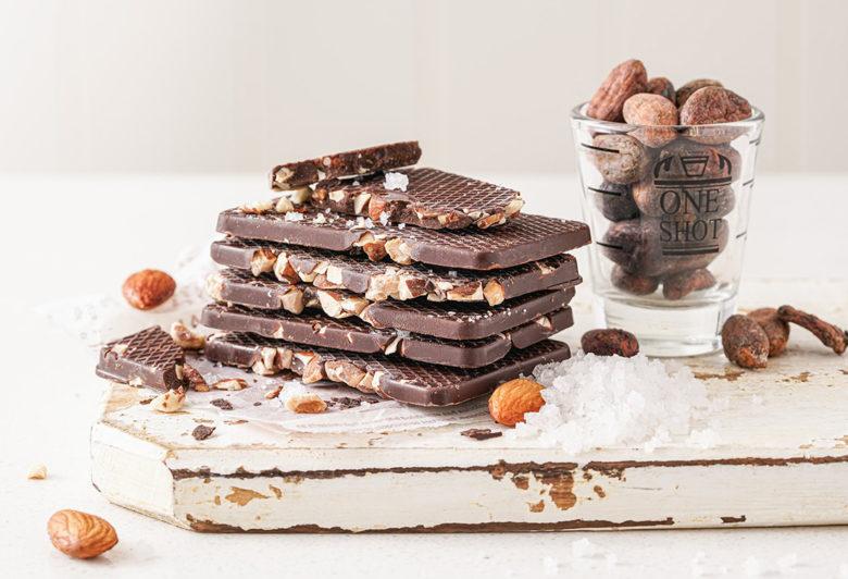 best chocolate brand by ChocZero