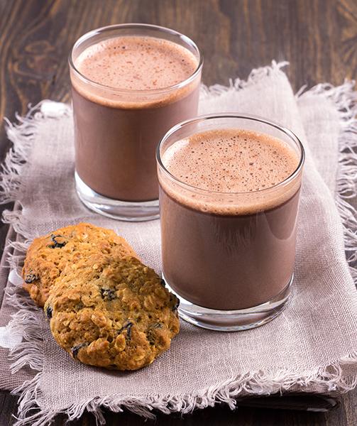 best chocolate milk brand to order when in Quarantine