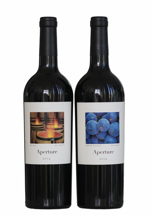 bordeaux wine by Jesse Katz of Aperture Cellars