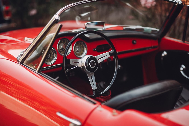 celebrity car dealer in Beverly Hills Alex Manos
