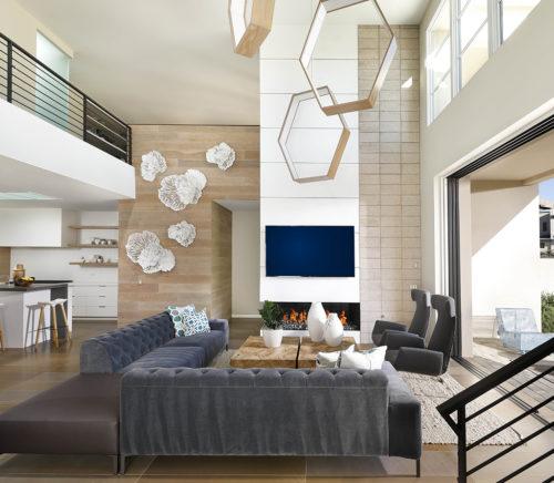 environmentally friendly interior design for the home