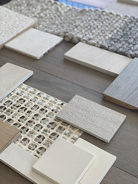 environmentally responsible interior design elements