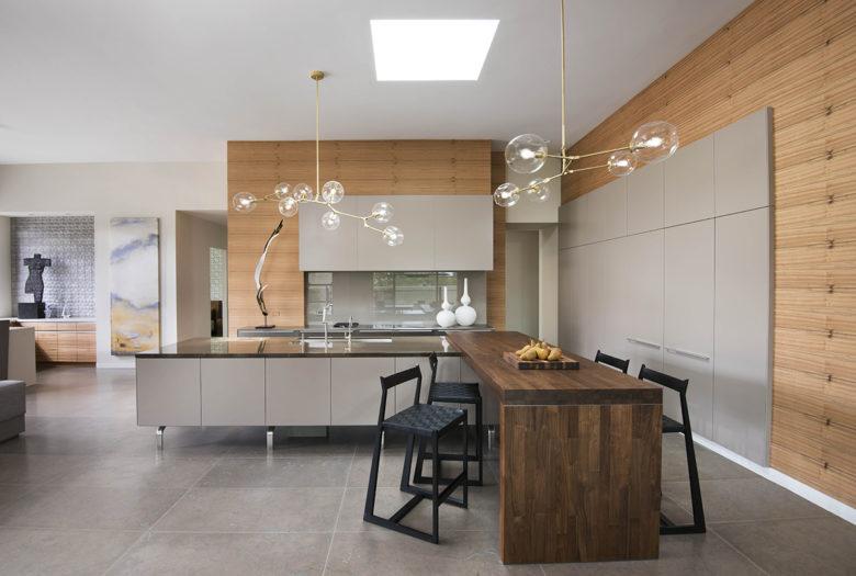 environmentally responsible interior design for the home