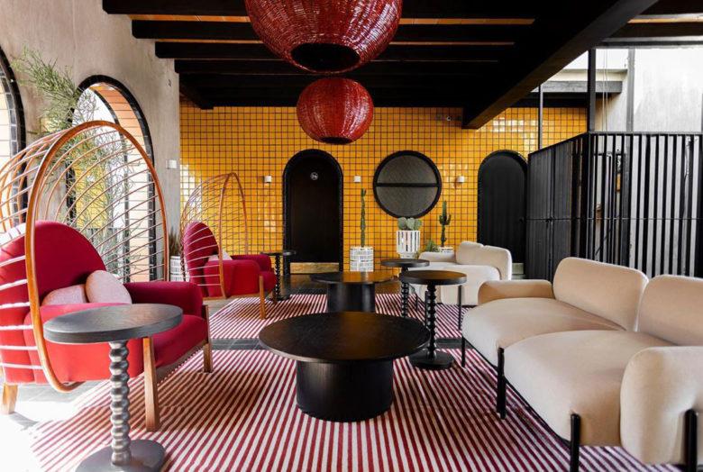 Brandon Berkson hotel guide San Miguel de Allende