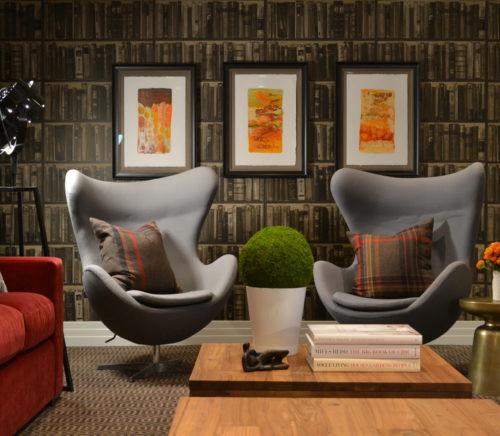 Chicago modern residential designers Steve + Filip