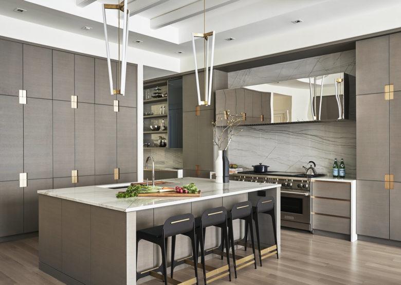 Chicago residential designers Steve + Filip