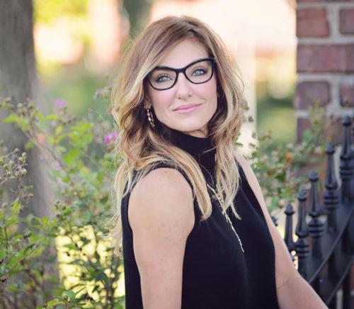 Debra Navarro fine jewelry designer