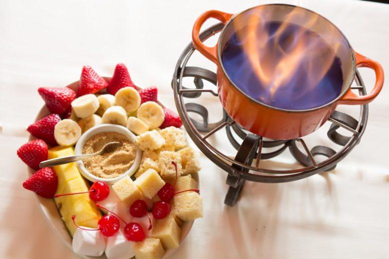 Geja's best fondue recipes