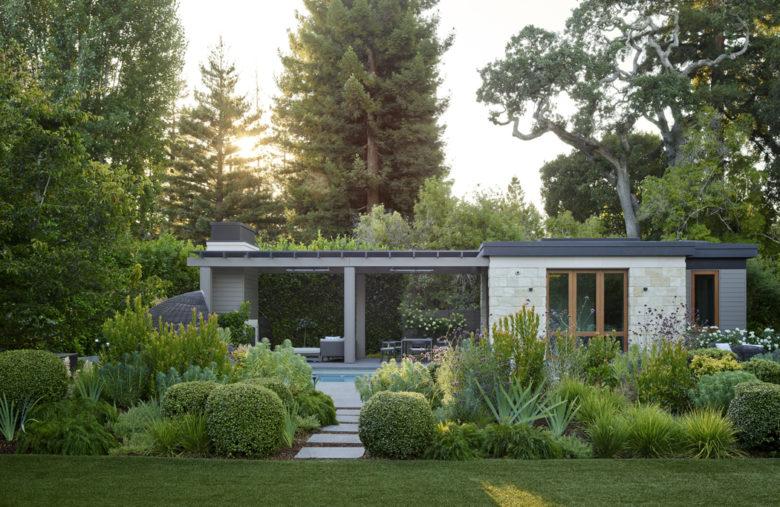 Surfacedesign garden and outdoor living space design ideas