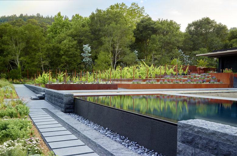 Surfacedesign residential garden design ideas
