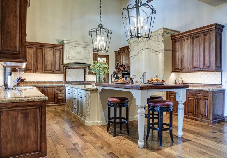 modern luxury cabin in Pine Canyon Flagstaff Arizona
