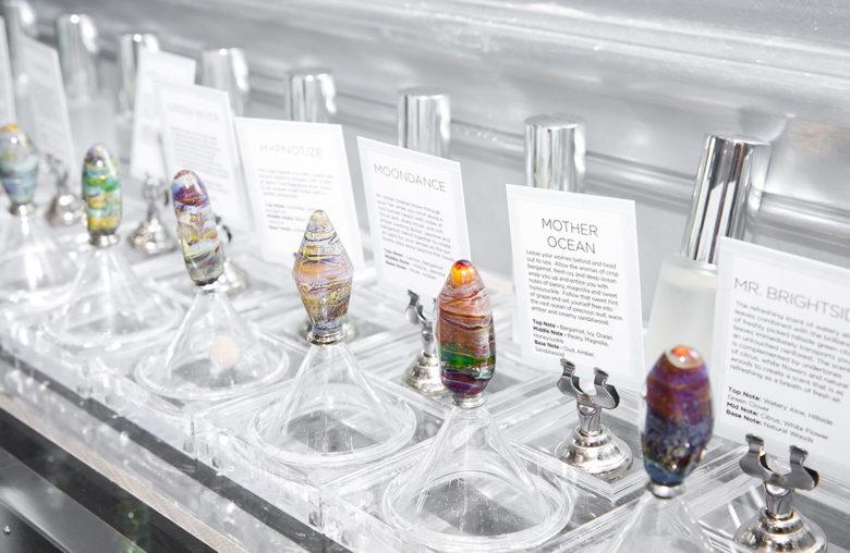 Aroma 360 by aroma architect Farah Abassi