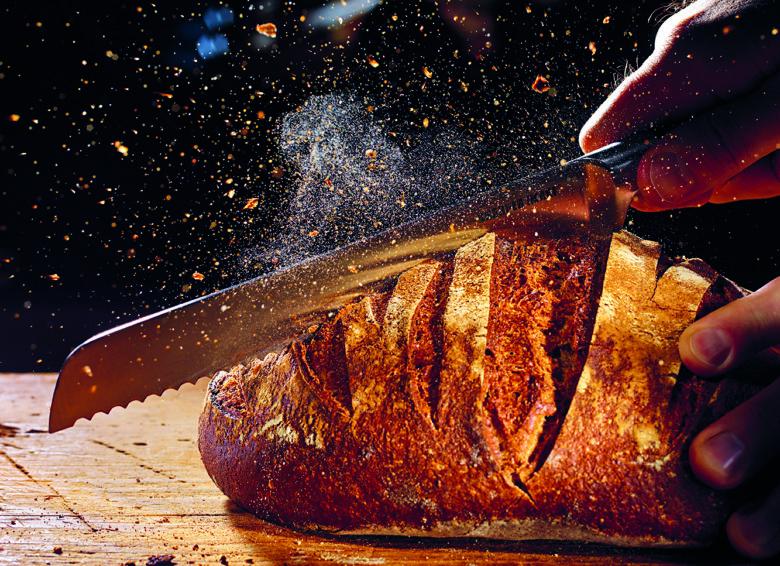 Bien Cuit bakery artisan bread