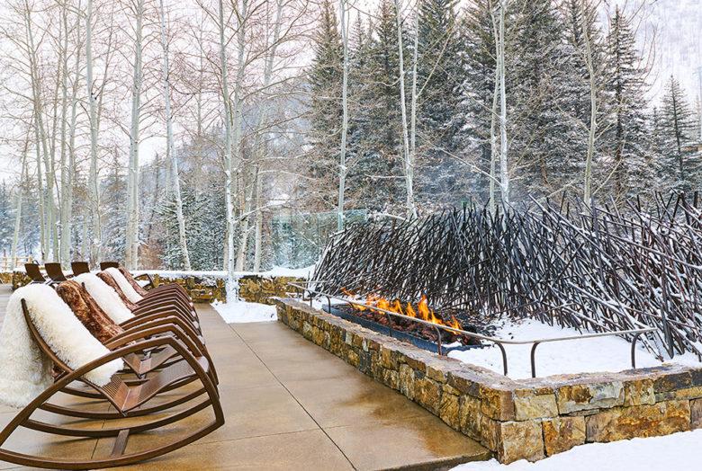 Hotel Talisa Vail Colorado best ski destination