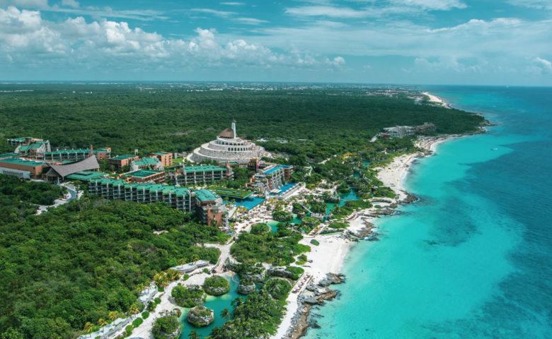 Hotel Xcaret Mexico Riviera Maya Resort