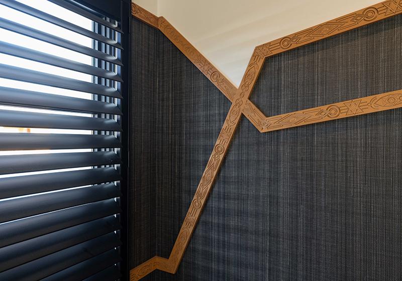 ICONIC HAUS features IMI Design
