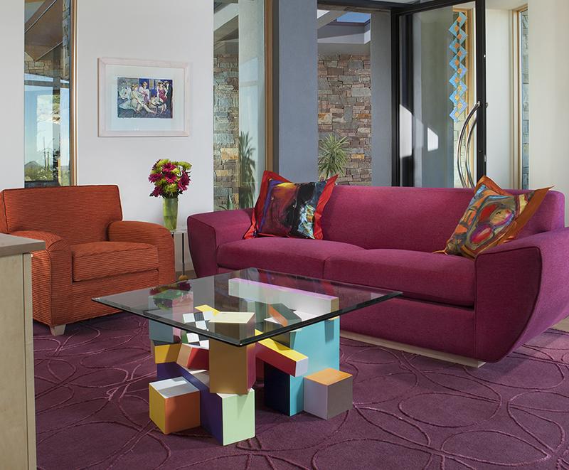 ICONIC HAUS features Janet Brooks Design
