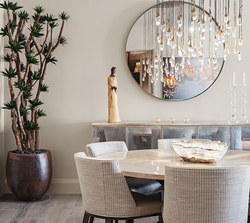 Janet Brooks Design in Scottsdale Arizona