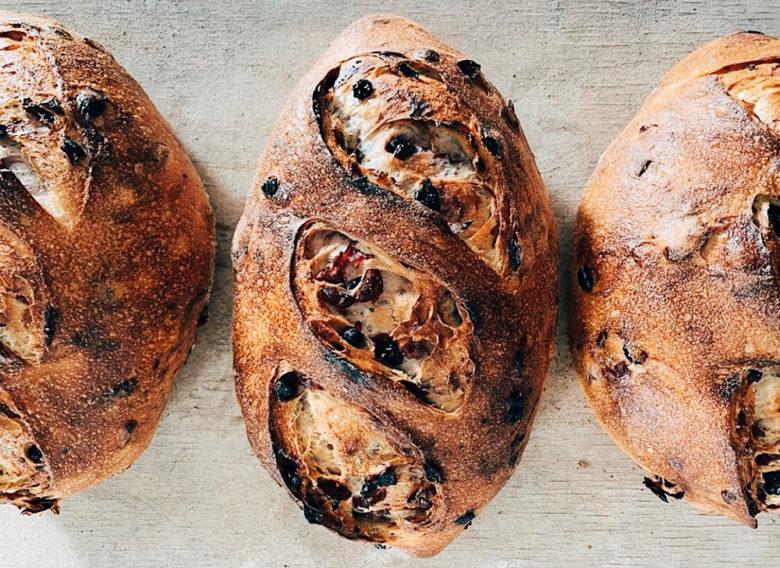 Mediterra Bakehouse artisan bread