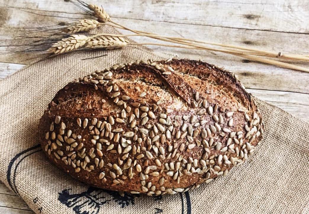 Mediterra Bakehouse artisan bread baker
