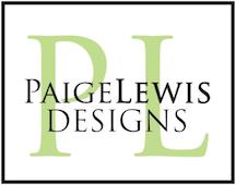 Paige Lewis Designs