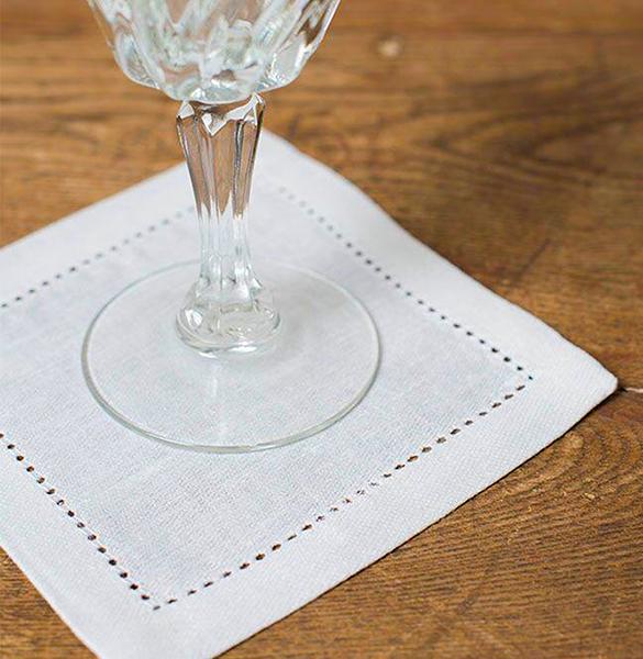 Stockholm cocktail napkins a best hostess gift