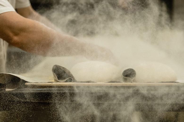 artisan bread baker Mediterra Bakehouse