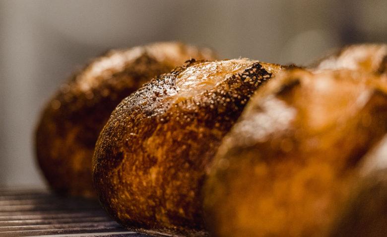 artisan bread by Mediterra Bakehouse