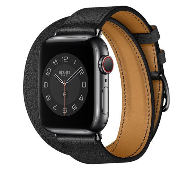 designer luxury Apple watch bands