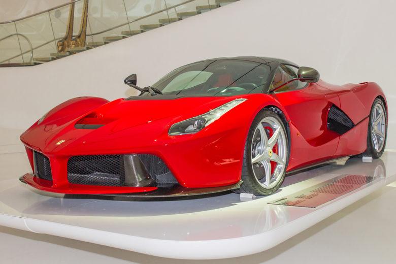 Celebrity luxury car broker RD Whittington