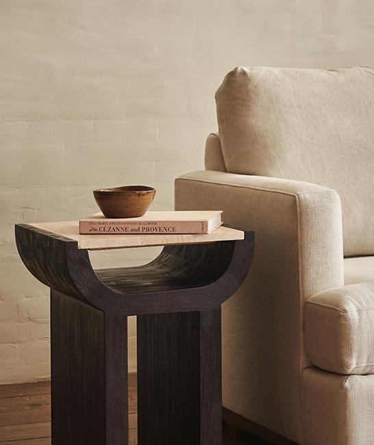 Christiane Lemieux furniture collection at DwellStudio