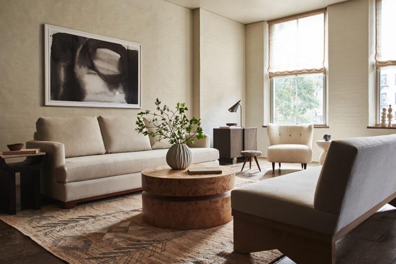 Christiane Lemieux interior designer DwellStudio