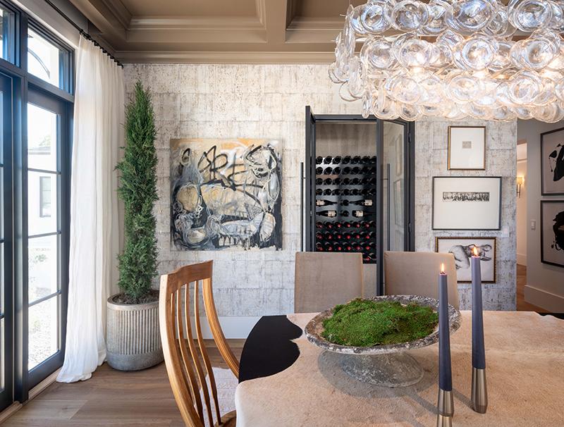 Donna Mondi Interior Design ICONIC HAUS