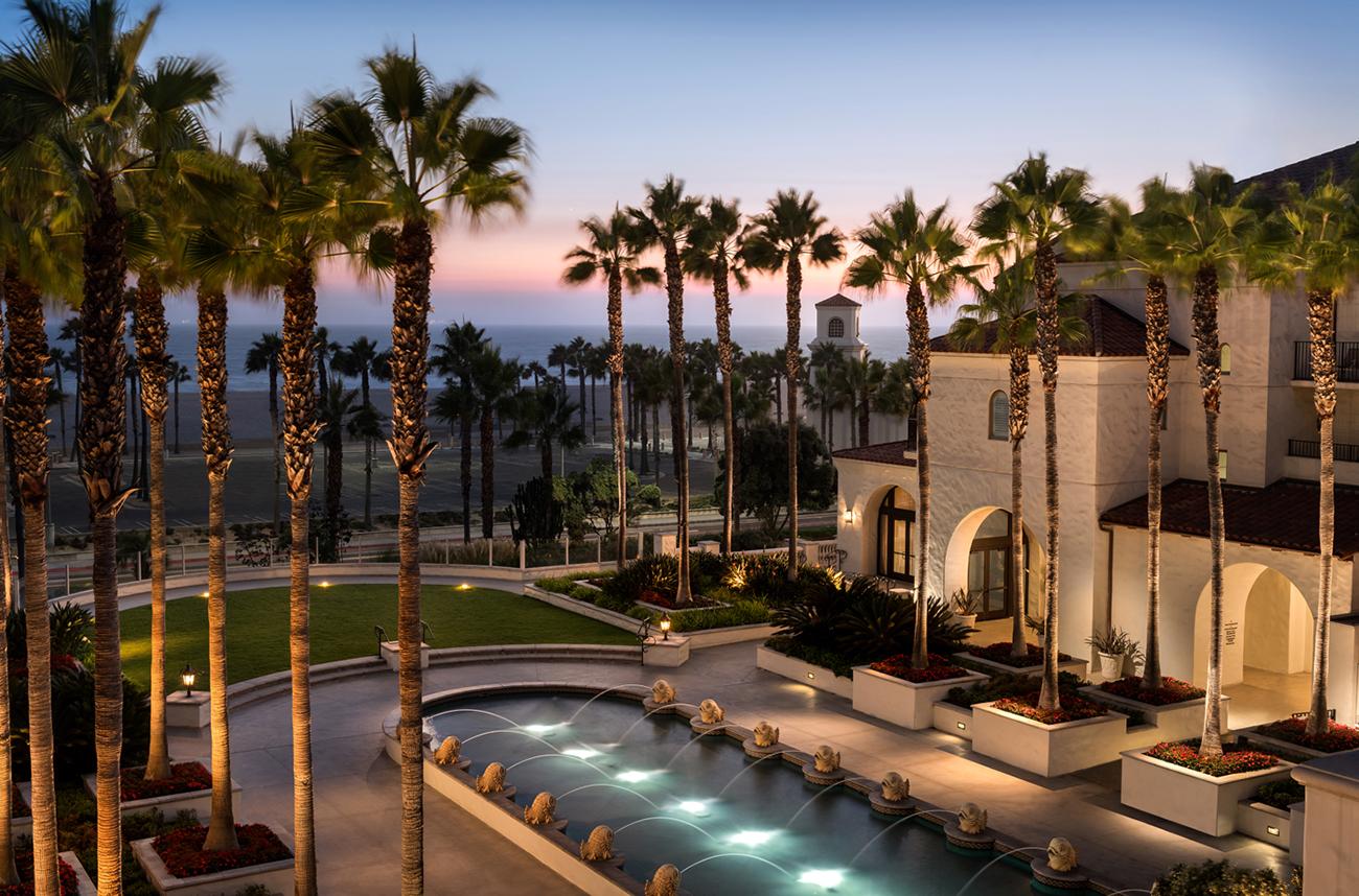 Huntington Beach Resort and Spa Orange County