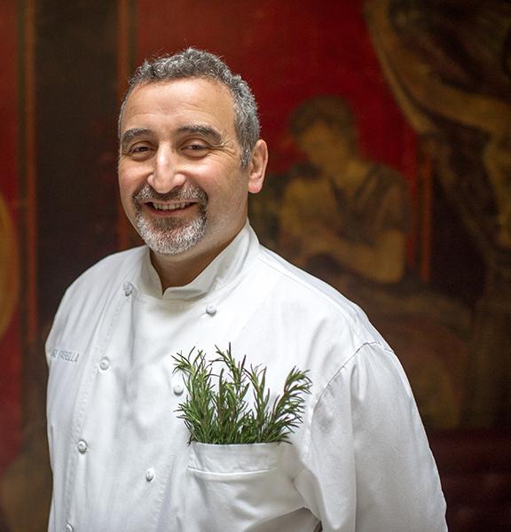Il Ristorante Curemaster Cesare Casella