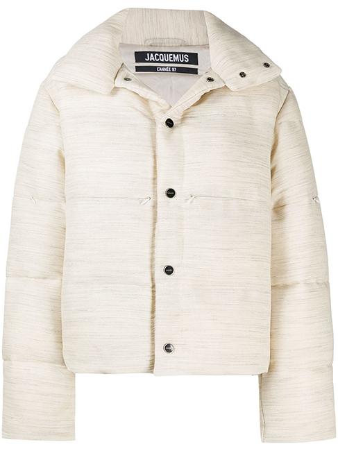 Jacquemus designs the best winter coat for women
