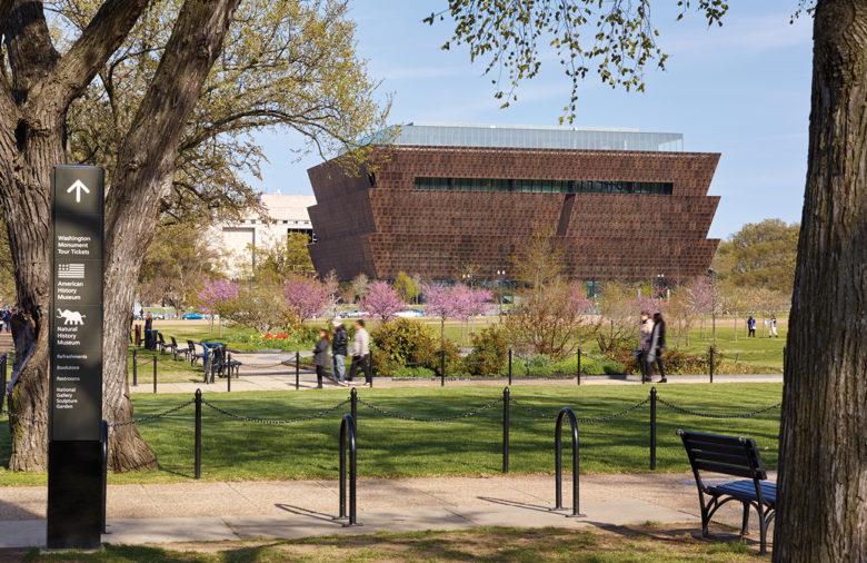 Museum of African American History David Adjaye