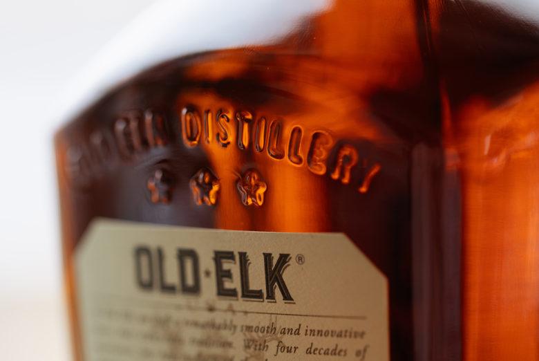 Old Elk Distillery a best craft in the US