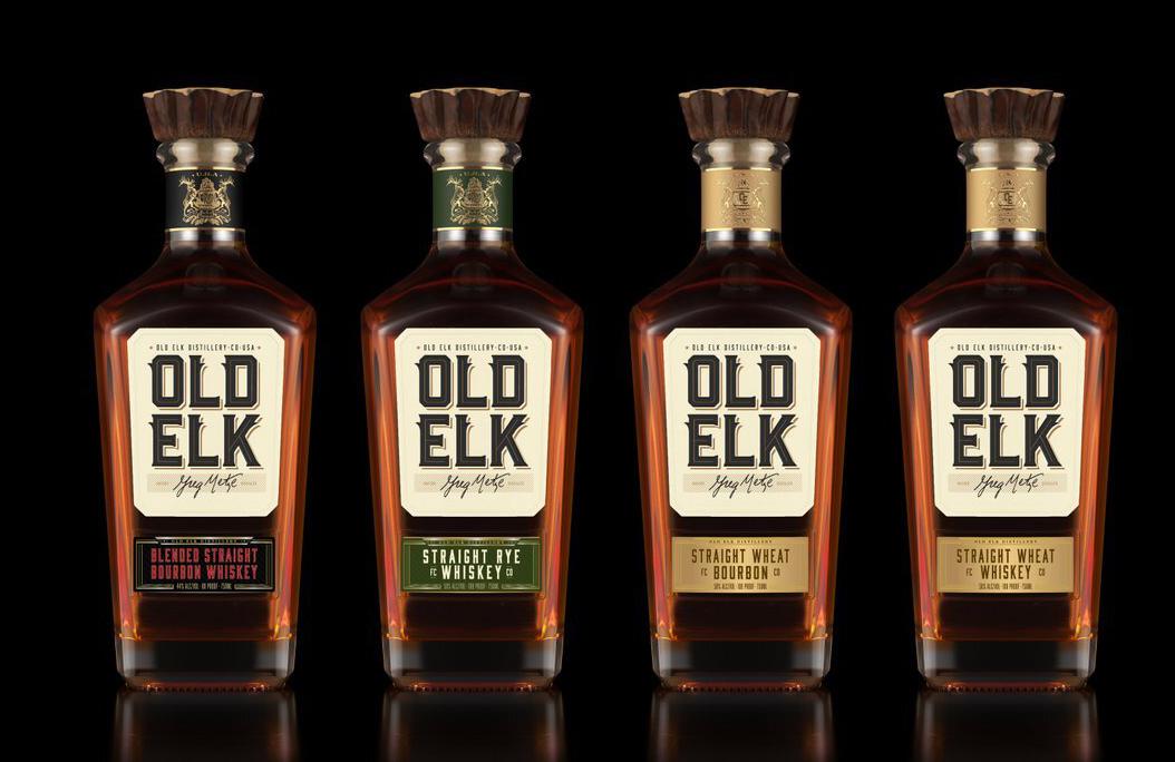 Old Elk Distillery in Denver Colorado