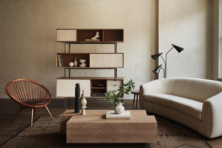 interior designer Christiane Lemieux